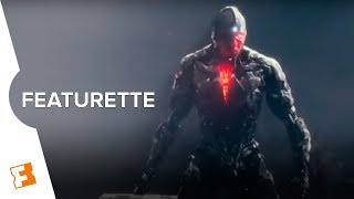 Liga de la Justicia | 'Cyborg héroe' Featurette Subtitulado (2017) | Fandango Latam