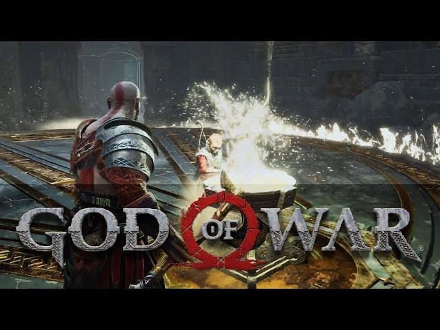 GOD OF WAR [#60] - Dreh die Zeit rückwärts