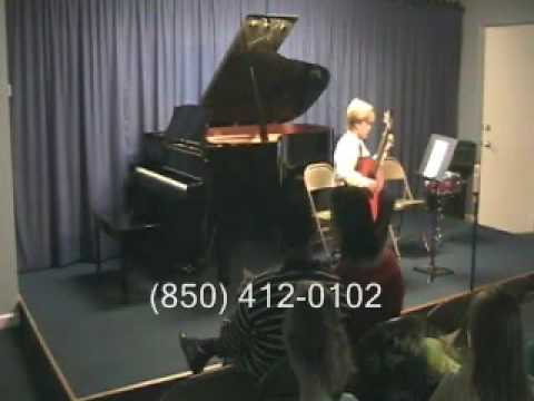 Tallahassee Music Lessons