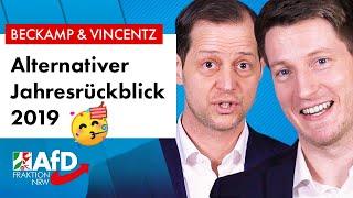 Alternativer Jahresrückblick 2019