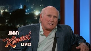 Terry Bradshaw Remembers Burt Reynolds