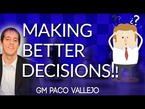 Paco Vallejo reviews most EMBARRASSING losses! - FIDE 2710 -  [Master Method]