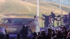 KHALID & BILLIE EILISH - LOVELY LIVE @ COACHELLA 2019