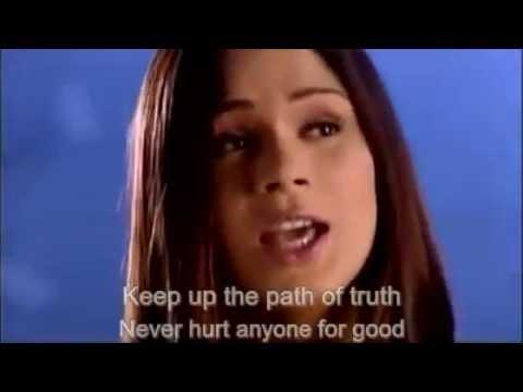Allah Hee Allah Kiya Karo Lollywood Song Remake English Subtitles