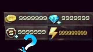 CRISIS ACTION - Unlimited Coins,Diomand,Honor,Enh Pts 100% WORK
