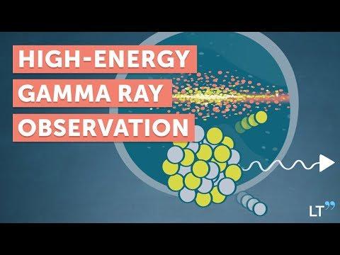 Gamma-Rays & Ultra-Relativistic Particles