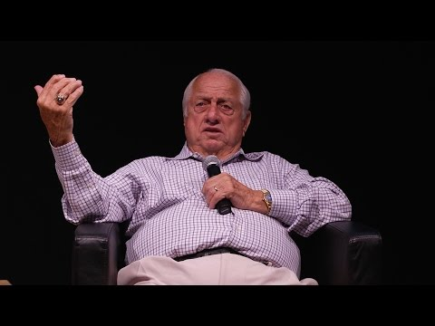 A Chat with Tommy Lasorda and Scott Akasaki