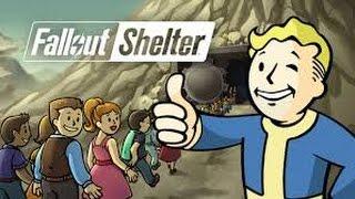 Ayo Main Fallout Shelter Android