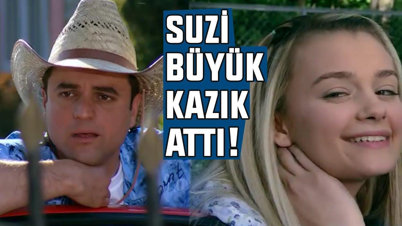 ALBAYIN KIZI SUZİ'DEN TERLİKSİ VEDAT'A BÜYÜK OYUN!