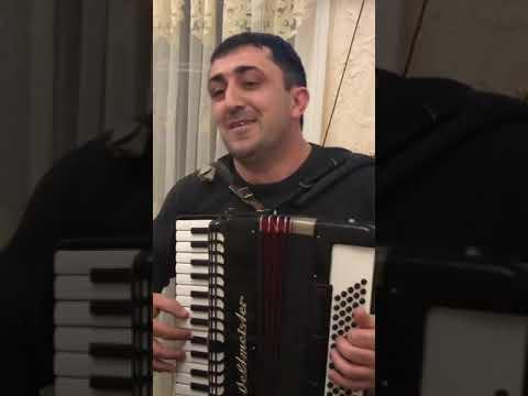 Арсен Гасанов.  Даргинская песня
