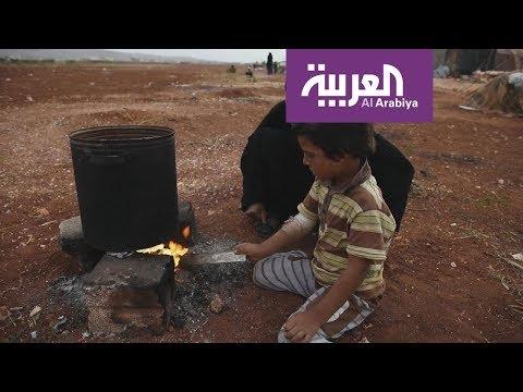 أهالي إدلب والنازحون يستعدون للأسوأ.. الشتاء  - نشر قبل 55 دقيقة