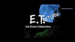 E.T. The Extra -Terrestrial Return (2020) Official Trailer Steven Spielberg Henry Thomas  New Movie