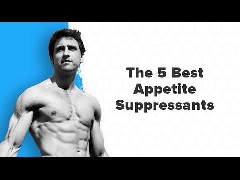 The 5 Best Natural Appetite Suppressants (According to Science)