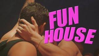 Funhouse XXL Pride Edition Promo 2018