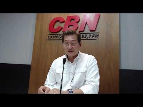 CBN Agro (21/03/2020) - com Éder Campos