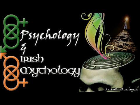 Psychology and Irish Mythology: Exploring the Archetypes of Gaelic Gods and Goddesses