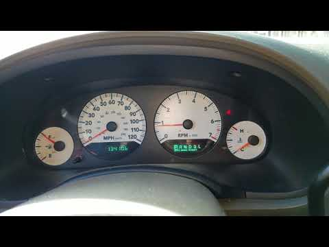 Your car will not rev past 3000 rpm - YouTube