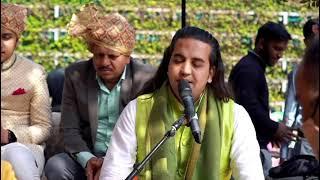 EnChanting Pheras by Ankit Batra (musical Pheras 2021)