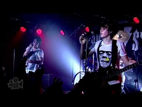 Short Stack - Princess (Live in Sydney)   Moshcam