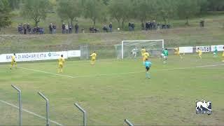 Eccellenza Girone B Baldaccio Bruni-Fortis Juventus 1-2