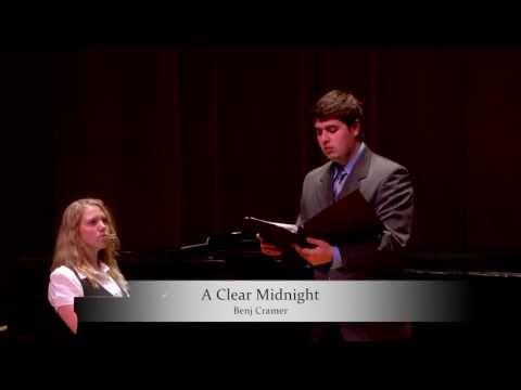 A Clear Midnight - Benj Cramer
