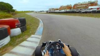 Karting summer 2015 - Portugal