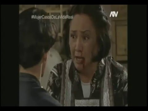 Mujer casos de la vida real las nubes del enga o youtube - Casos de alcoholismo reales ...