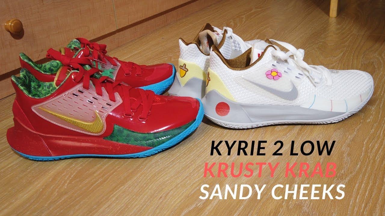 the krusty krab shoes Shop Clothing