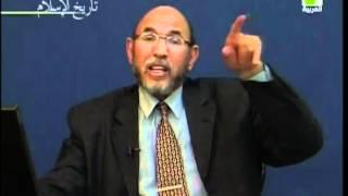 تاريخ الإسلام - الحلقة رقم 64 عن الواثق بالله العباسي