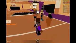 neshawn's ROBLOX video