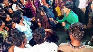 Banjara Girl and Boy Super Dance on DJ Song in Marriage Barat | 3TV BANJARA