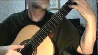 Mabelita - Classical Guitar