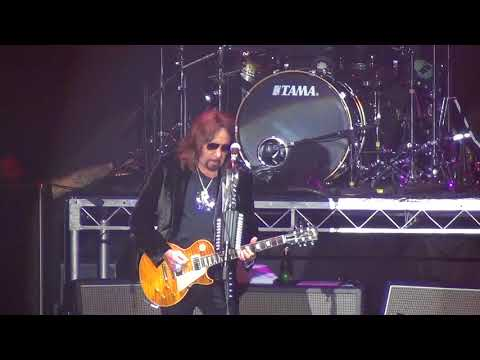Ace Frehley - Live Canberra, Australia 2017