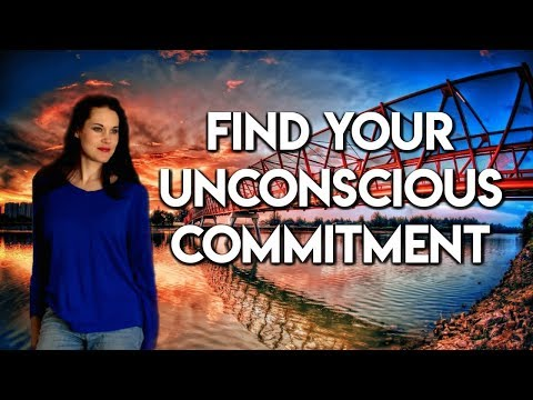 Find Your Subconscious Core Life Commitment - Teal Swan