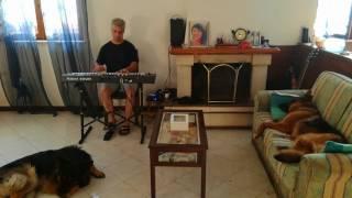 Roland VR-09 Demo EP Rhodes - Birdland by Weather Report