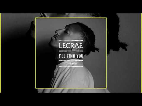 Lecrae   I'll Find You Feat  Tori Kelly (Audio)