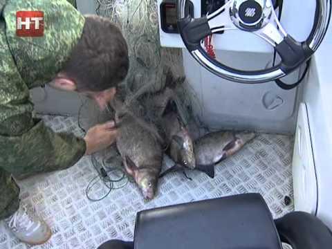 Инспекторы рыбоохраны получили новый катер