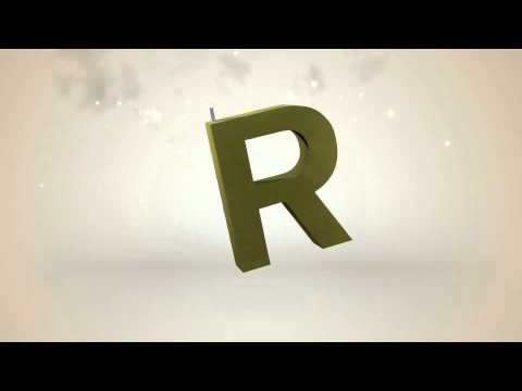 Reel FX R-Imagination Rebrand Video