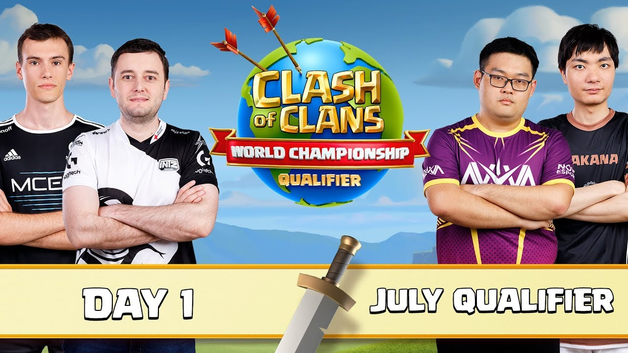 Clash of Clans Championship 2019