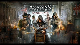 Assassin's Creed Syndicate language + Save location