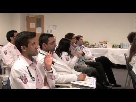 LIFE Healthcare Professionals Education