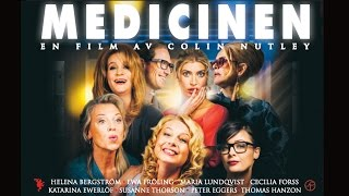 Medicinen - Biopremiär 29 augusti - officiell trailer 20 sek