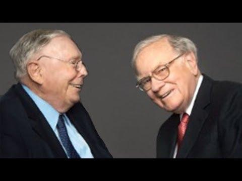 Best Advice: Warren Buffett and Charlie Munger | Fortune
