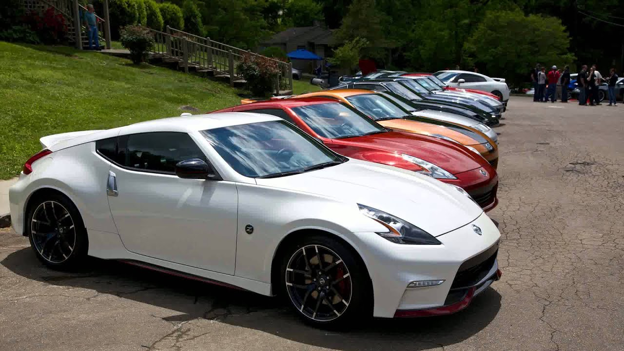 Nissan 370Z 0-60 >> 370z 0 60 2018 2019 Car Release And Reviews