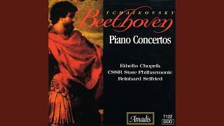 Piano Concerto No. 5, Op. 73: II. Adagio un poco mosso