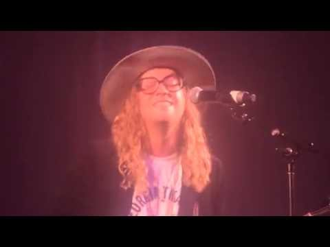 Bonnaroo Super Jam 2016- Allen Stone- The Thrill is Gone (Ft. Kamasi Washington)