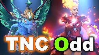 TNC vs Planet Odd - Galaxy Battles! - SemiFinals DOTA 2