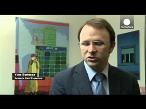 Switzerland, Austria and Liechtenstein freeze assets and bank accounts of Ukraine's Yanukovych