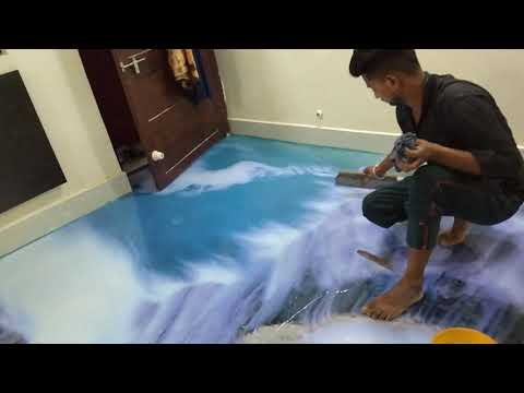 hqdefault - 3D Epoxy flooring in India 8853882750 - Concrete Floor Pros