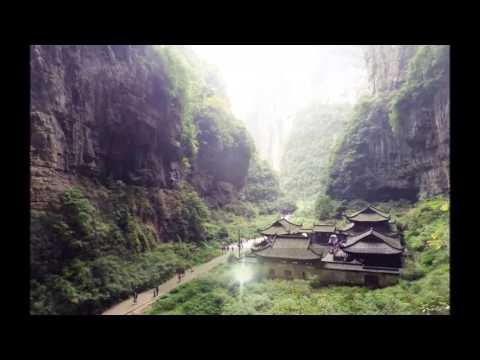 chongqing travel by hitomi
